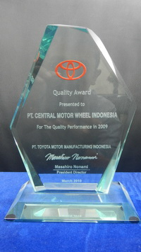 Supplier Quality Achievement